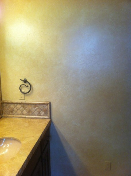 faux bathroom 2