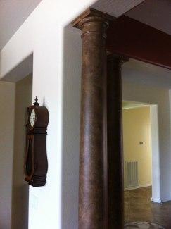 faux pillar 3